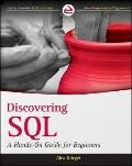 Discovering SQL : A Hands-on Guide for Beginners