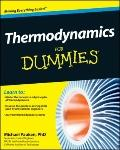 Thermodynamics For Dummies (For Dummies (Math & Science))