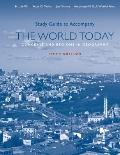 World Today : Concepts and Regions in Geography