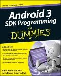 Android 'X' SDK Programming for Dummies