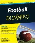 Football For Dummies (For Dummies (Sports & Hobbies))