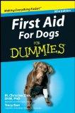 First Aid for Dogs (For Dummies)