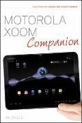 Motorola Xoom Companion