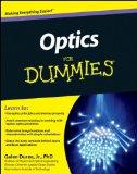 Optics For Dummies (For Dummies (Math & Science))