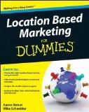 Location Based Marketing For Dummies (For Dummies (Business & Personal Finance))