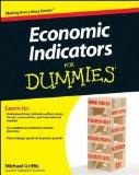 Economic Indicators For Dummies (For Dummies (Business & Personal Finance))