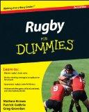 Rugby For Dummies, (North American Edition) (For Dummies (Sports & Hobbies))