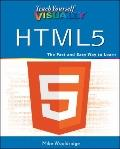 Teach Yourself VISUALLY HTML5 (Teach Yourself VISUALLY (Tech))