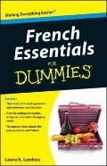 French Essentials For Dummies (For Dummies (Language & Literature))