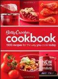 Betty Crocker Cookbook, 11th Edition: The Big Red Cookbook  (Comb-Bound) (Betty Crocker New ...