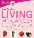 Betty Crocker Living with Cancer Pink Together Cookbook