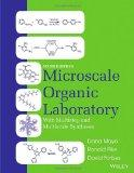 Microscale Organic Laboratory with Multistep and Multiscale Syntheses