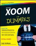 Motorola XOOM For Dummies (For Dummies (Computer/Tech))