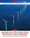 Differential Equations with Boundary Value Problems 2e + WileyPLUS Registration Card