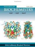 Principles of Biochemistry. Donald Voet, Judith G. Voet, Charlotte W. Pratt