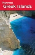 Frommer's Greek Islands