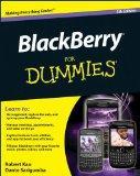 BlackBerry For Dummies (For Dummies (Computer/Tech))