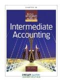 Intermediate Accounting 14th Edition Chapter 18 only for Northern Illinois University