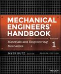 Mechanical Engineers' Handbook, Materials and Mechanical Design