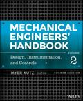 Mechanical Engineers' Handbook, Instumentation, Systems, Controls, and MEMS