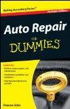 Auto Repair for Dummies Portable Edition