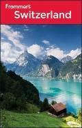 Frommer′s® Switzerland