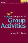 New Encyclopedia of Group Activities (w/CD) PKG