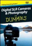 Digital SLR Cameras & Photography for Dummies [With DVD] [ DIGITAL SLR CAMERAS & PHOTOGRAPHY...
