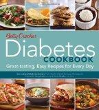 Betty Crocker Diabetes Cookbook: Great-tasting, Easy Recipes for Every Day (Betty Crocker Co...