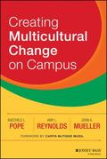 Effective Multicultural Change on Campus