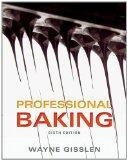 Professional Baking 6th Edition with Professional Baking Method Card Package Set