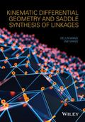 Kinematic Synthesis of Linkages : A Differential Geometry Approach