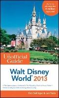 Unofficial Guide Walt Disney World 2013