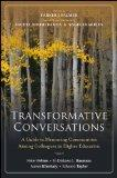 Transformative Conversations: A Guide to Mentoring Communities Among Colleagues in Higher Ed...