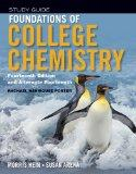 Foundations of College Chemistry, Student Study Guide