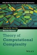 Theory of Computational Complexity, Second Edition