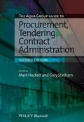 Aqua Group Guide to Procurement, Tendering and Contract Administration
