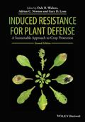 Induced Resistance for Plant Defence : A Sustainable Approach to Crop Protection