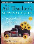 Art Teacher's Survival Guide for Secondary Schools