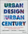 Urban Design for an Urban Century : Placemaking for People
