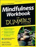 Mindfulness Workbook For Dummies