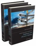 Wiley Blackwell Handbook of Judgment and Decision Making