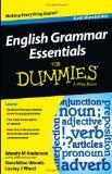 English Grammar Essentials For Dummies (For Dummies (Language & Literature))