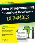 Beginning Android Programming with Java for Dummies®