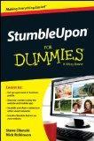 StumbleUpon For Dummies