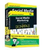 Social Media Marketing All-in-One For Dummies, Book + DVD Bundle
