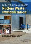 Cementitious Materials for Nuclear Waste Immobilisation