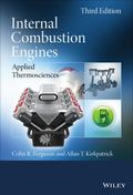 Internal Combustion Engines : Applied Thermosciences
