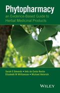 Phytopharmacy : A Handbook of Herbal Medicines