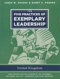 Five Practices of Exemplary Leadership - United Kingdom